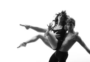Chalnessa Eames & Lucien Postlewaite