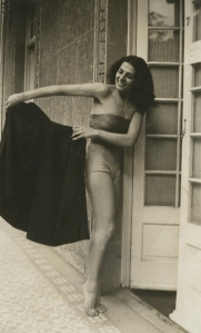 Miriam Golden.